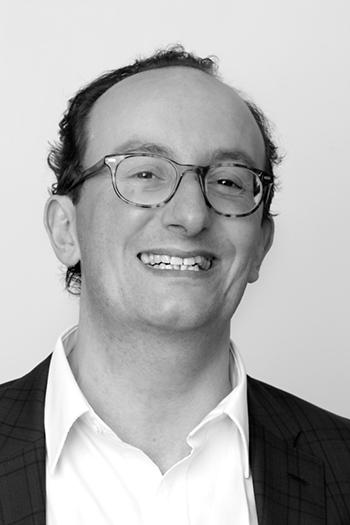 Dirk Paterson