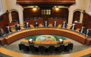 Joint Institutional Framework